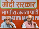 Why didn't Modi take questions at the presser: Shiv Sena has this answer