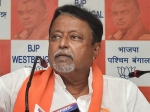 Mamata Banerjee's offer to quit as Bengal CM nothing but drama: Mukul Roy