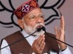 Mamata Banerjee's nephew sends defamation notice to PM Modi