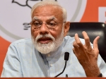 Modi won't stake claim to form government today