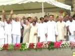 Opposition leaders set to meet on Tuesday; to move EC over VVPATs