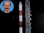 Ahead of PSLV-C46 launch, ISRO chairman visits Lord Venkateshwara temple