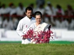 Modi, Sonia, Rahul pay homage to Nehru on his 55th death anniversary