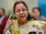 Modi govt will return to power with majority: Sumitra Mahajan