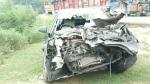 U'khand minister Arvind Pandey's son dies in car crash