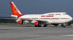 Air India flight makes precautionary landing at London following bomb threat
