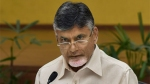 TDP chief Chandrababu Naidu, 17 MLAs taken in police custody