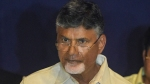 Setback for Chandrababu Naidu as 4 TDP Rajya Sabha MPs set to join BJP