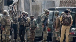 J&K: Encounter between security forces, terrorists underway in Anantnag