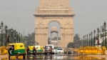 Weather forecast: Warm Thursday morning in Delhi hot day ahead