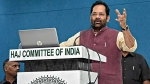 Cong 'James Bond of spying' when in govt; Pegasus a 'fabricated issue': Mukhtar Abbas Naqvi