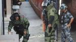 Suspicious packages found in over 25 places across Nepal