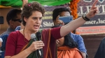 Still a democracy?: Priyanka Gandhi slams Modi govt on detention of J&K Cong leader