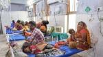 Acute Encephalitis Syndrome toll climbs to 117 in Bihar