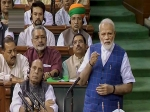 PM Modi tears into Congress, says 'People outside the family don't get recognition'