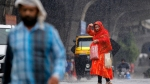 Weather today: Southwest Monsoon hits Kerala, rain likely in northwest India from June 3