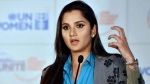 Sania hits back trolls that target her over Pak's defeat