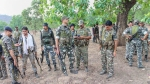 Naxal allowance to policemen stopped in Chhattisgarh