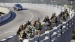 Bengaluru on very high alert as SIMI, ISIS, PFI and JMB have spiralled out of control