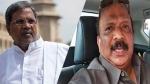 'Siddaramaiah could be the reason for my suspension', says Karnataka MLA Roshan Baig