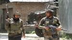 J&K: Army vehicle targeted by IED blast in Pulwama, 5 jawans injured