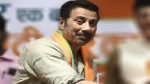 Sunny Deol tests positive for Covid, says 'my health is fine'