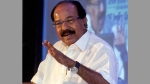 'Not part of it': Veerappa Moily distances himself from 'G-23' Jammu meet