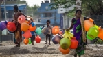 It is not only a delayed monsoon that has caused water scarcity