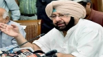 AAP threatens to cut power supply to Punjab CM Amarinder Singh's residence