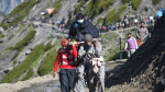 Amarnath Yatra cancelled for 2nd year in a row due to Covid-19 fear; Online 'Aarti' for devotees
