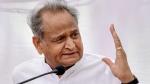 Rajasthan crisis: 75 MLAs attended CM Gehlot's meeting