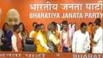 Good number of Bengali actors joins BJP