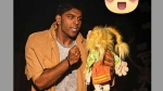 Indian-origin stand-up comedian dies while performing in  Dubai