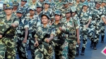 Women personnel of CRPF to soon get special body gear