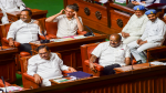 Karnataka CM ignores Guv's deadline to prove majority, trust vote delayed till Monday