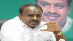 Ahead of trust vote, Kumaraswamy urges rebels to return and 'expose' BJP