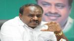 Ahead of trust vote, Kumaraswamy urges rebels to return and 'expose' BJP