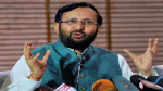 Javadekar slams Congress, says it is 'directionless', boycotts Parliament and protests outside