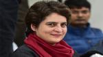 Knowing one's duty is good: Priyanka Gandhi's jibe at Adityanath's Sonbhadra visit