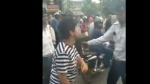 Drunk woman, her friend held for misbehaving with Delhi traffic cop