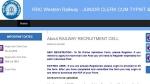 Indian Railway jobs: 123 Western Railway Clerk vacancies under RRC WR recruitment announced