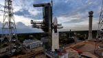 Ahead of Chandrayaan 2 launch, light rains expected
