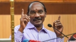 Dr Sivan sat tensed and smiled only after signal from spacecraft confirmed precise placing in orbit