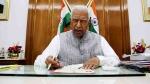 As Karnataka crisis lingers on, Governor sends report to Centre