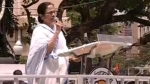 2019 election result not history, but a mystery: Mamata Banerjee attacks BJP at rally