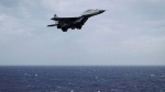 MiG-29K fighter on training mission crashes in Goa: Reports