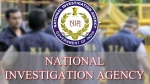 NIA arrests two naxals in case relating to killing of Chhattisgarh MLA
