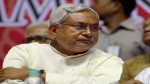 Bihar floods: Nitish conducts aerial survey of affected areas