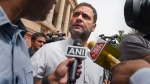 Weak foreign ministry denial won't do, PM must answer: Rahul Gandhi on Kashmir mediation row