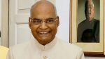 President Ram Nath Kovind in Japan, to attend Emperor Naruhito's enthronement ceremony